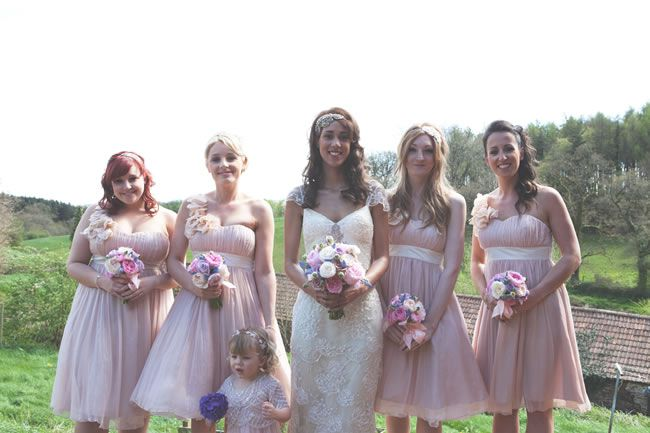stephanie-and-toms-beautiful-outdoor-wedding-had-a-vintage-tea-party-theme-rachelhudson.co.uk-128