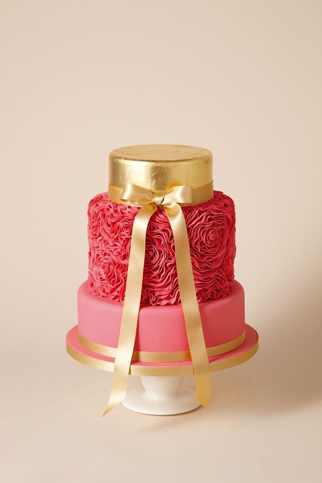 17 statement wedding cakes