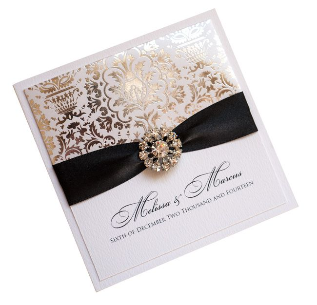 want-elegant-wedding-stationery-then-you-need-these-5-things-Regency-black