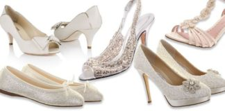 6c2620b89e65 From courts to Converse  your ultimate guide to wedding shoe styles!