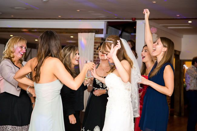 Bridal party - 10 Hen Party Games all Your Girls Will Love