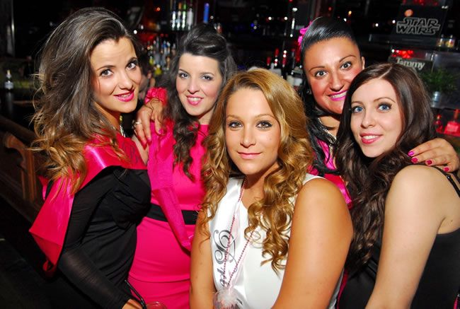 10 Hen Party That All Your S