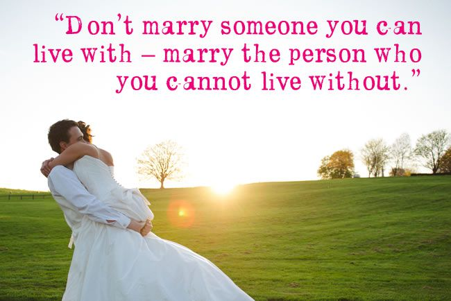 27 of the most romantic quotes to use in your wedding 27 of the most romantic quotes to use stopboris Gallery