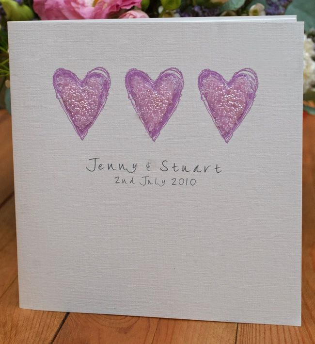 7-super-wedding-stationery-ideas-for-spring-2015-Messy-Hearts-Invitation-£4.50