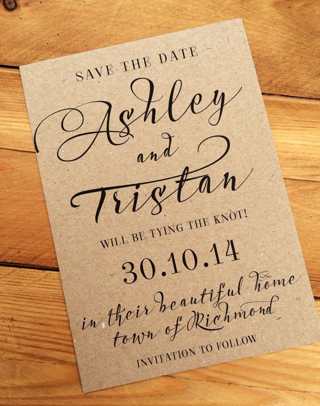 7-super-wedding-stationery-ideas-for-spring-2015-calligraphy-