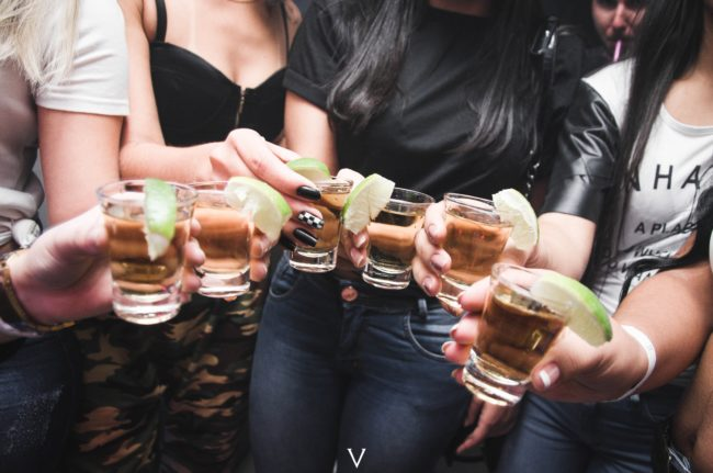 Shots - 10 Hen Party Games all Your Girls Will Love