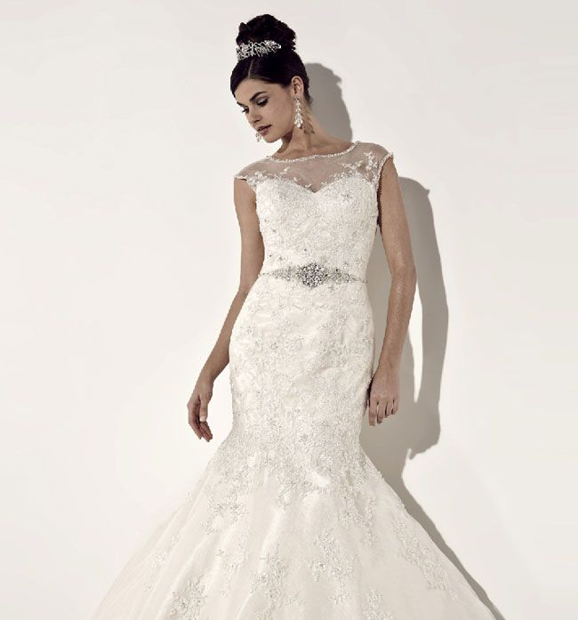 The Perfect Wedding Gown: Find The Perfect Wedding Dress For Your Personality, Style