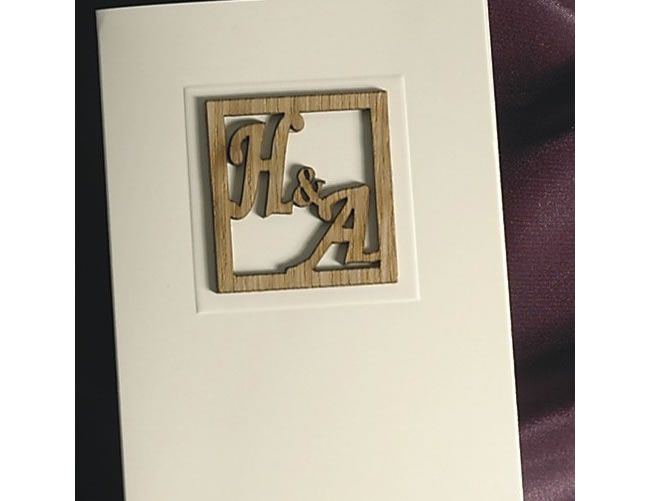 hot-wedding-stationery-trends-for-2015-wooden