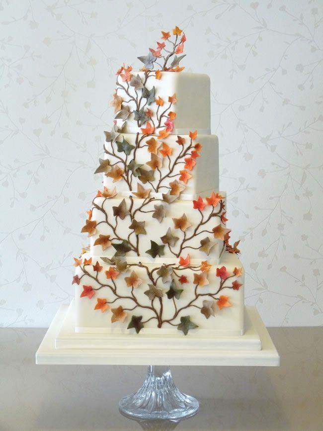 How to create a classic autumn wedding theme | Wedding ...