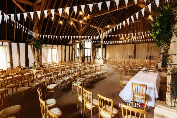 save-money-with-these-last-minute-wedding-venues-for-2014-clock-barn-ceremony-burlison-photography