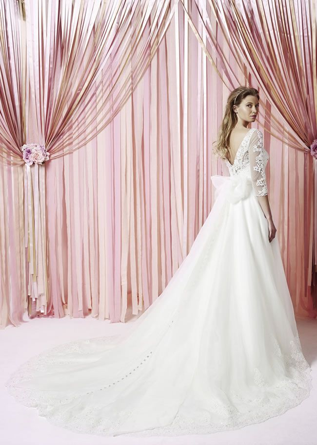 Image result for charlotte balbier the charlotte dress""