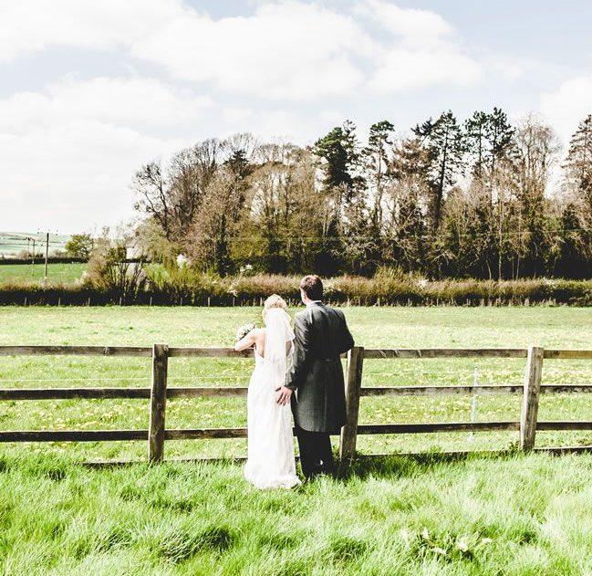 Kate and Ian's spring wedding © bigeyephotography.co.uk