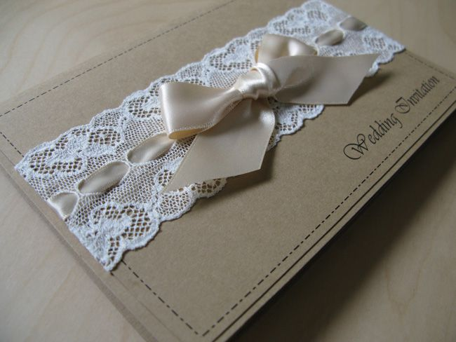 10-hot-new-wedding-stationery-designs-for-2015-1-Rustic-Lace