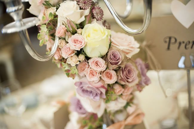 10 top tips for decorating your venue © eleanorjaneweddings.co.uk