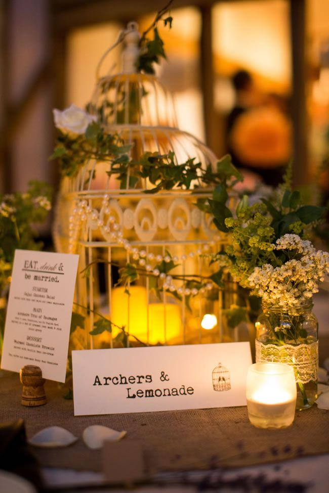 10 top tips for decorating your venue © pavonephotography.co.uk