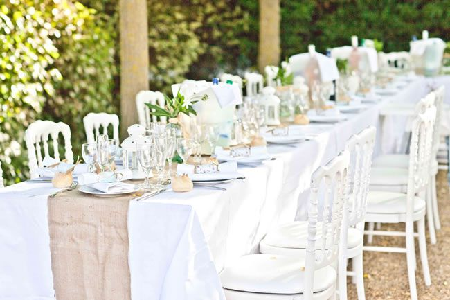 10 top tips for decorating your venue © pippaheath.co.uk
