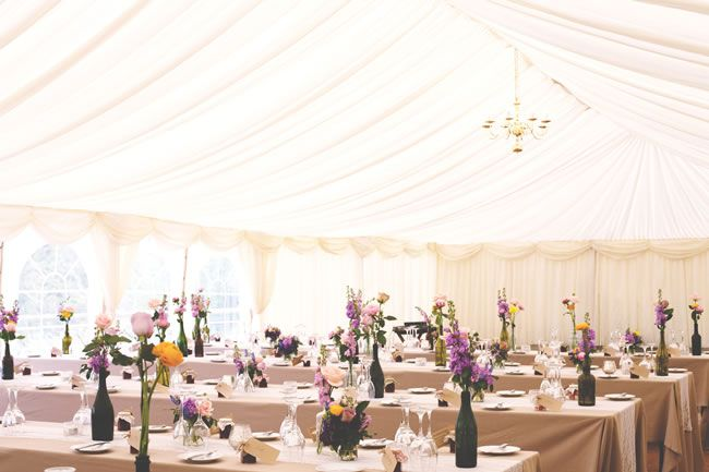 10 top tips for decorating your venue © rachelhudson.co.uk