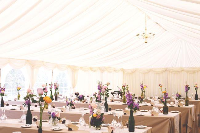 10 top tips for decorating your venue © rachelhudson.co.uk