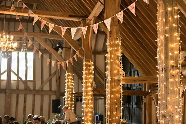 10 top tips for decorating your venue © rorylindsay.co.uk