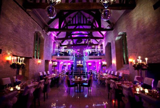 The Church Restaurant, Northamptonshire