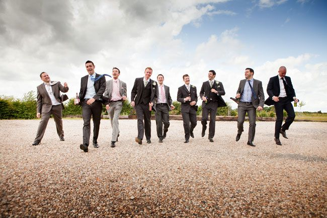 10 Groom Gifts To Surprise Your Man With On Your Wedding Day