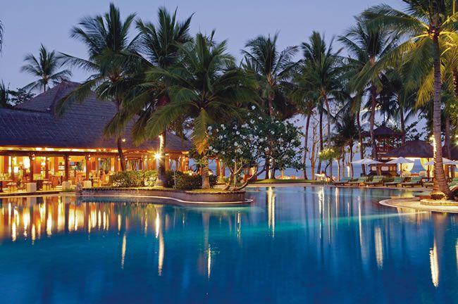 The Laguna, Bali