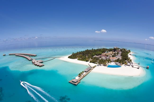 Velassu Resort, Maldives