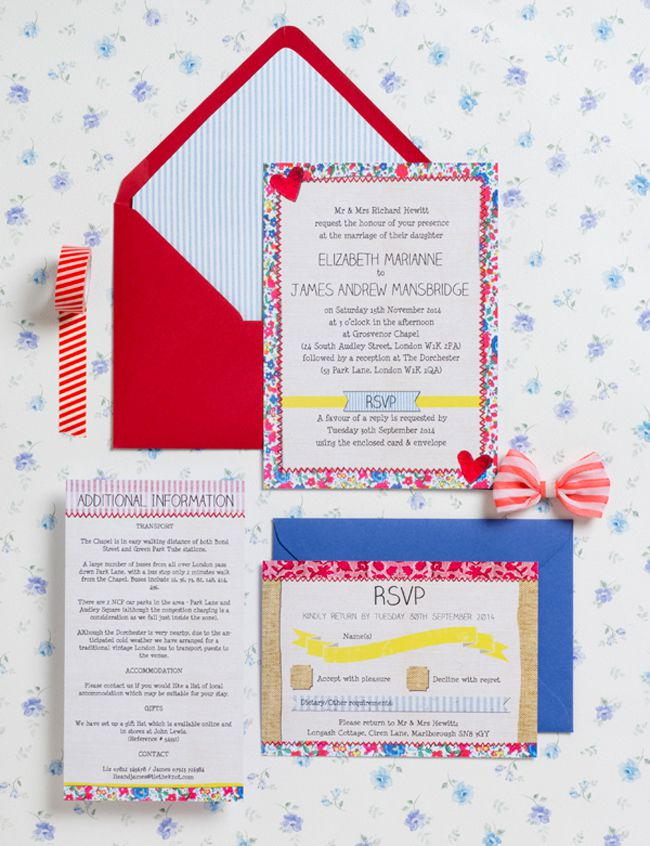 6-quirky-new-wedding-stationery-collections-for-2015-Country-Fete