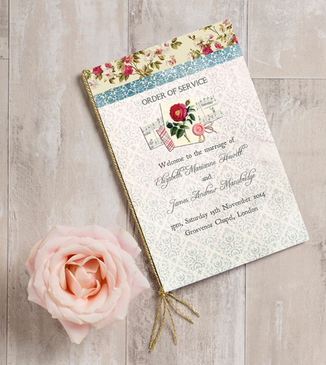 6-quirky-new-wedding-stationery-collections-for-2015-Scrapbook