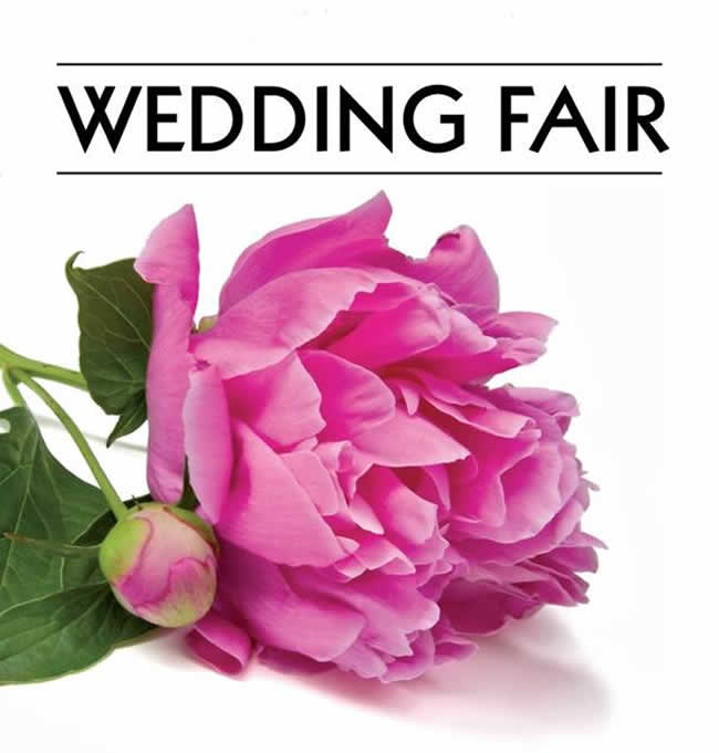 landmark autumn wedding fair