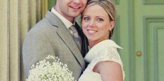 Emily and Jordan's beautiful DIY wedding © lissaalexandraphotography.com