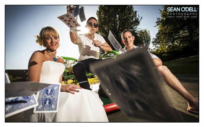 hottest-wedding-entertainment-Magician