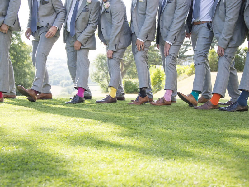 14 Must-take Groomsmen Photos! 'Groomsmen accessories'