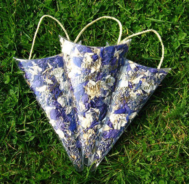 know-your-petals-a-brides-quick-guide-to-real-flower-confetti-Lavender-Confetti