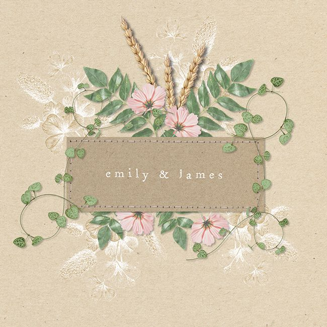 lucy-ledger-reveals-top-wedding-stationery-trends-for-2015-Rustic-Meadow