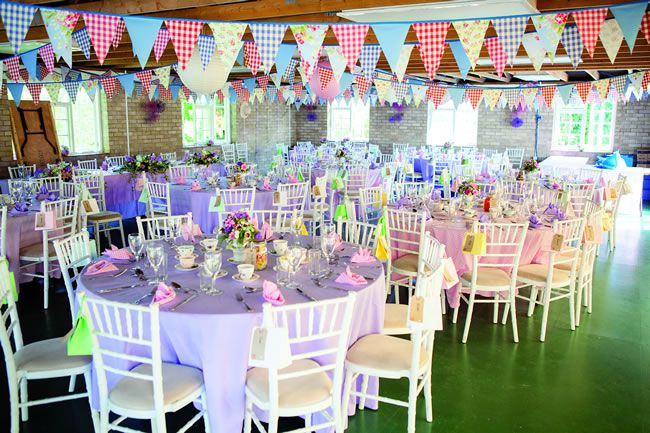 10 No Stress Diy Wedding Decorations That Will Wow Your Guests