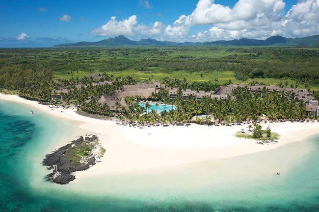 LUX* Belle Mare, Mauritius