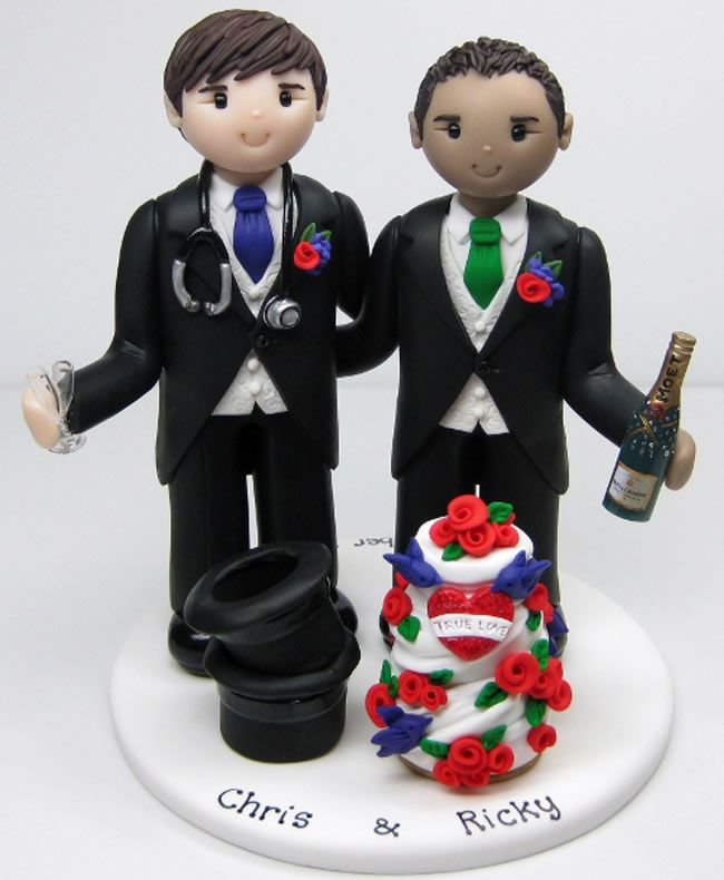 personalised-cake-toppers-artlockedesigns.co.uk-civil