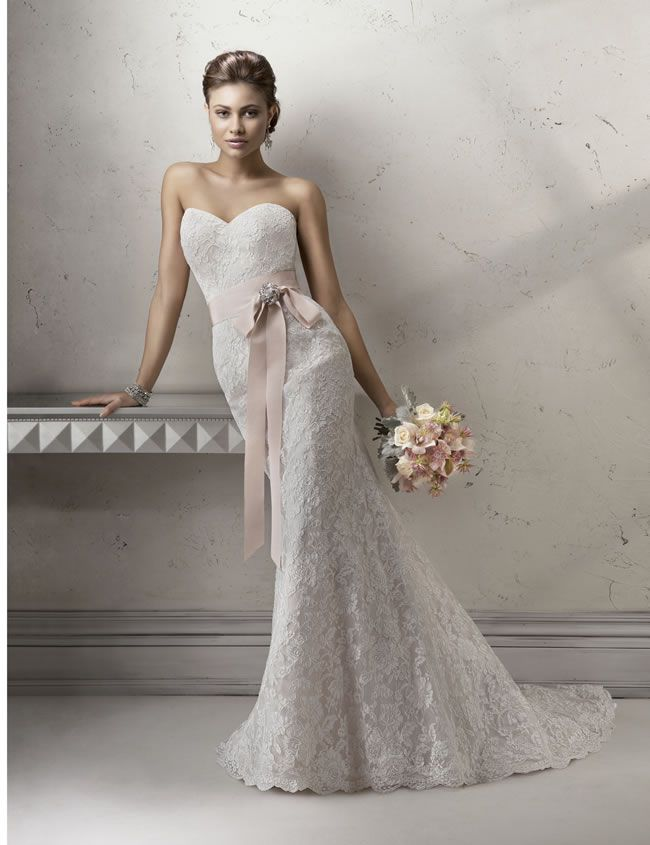 Sottero and Midgley 2014 Collection, Jennifer