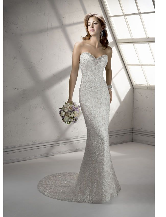 Sottero and Midgley 2014 Collection, Lanie