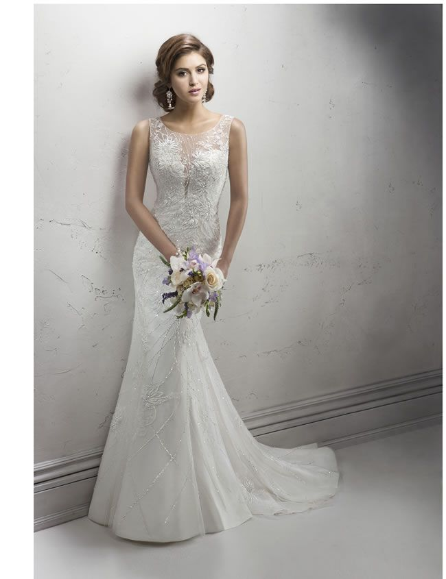 Sottero and Midgley 2014 Collection, Shanene