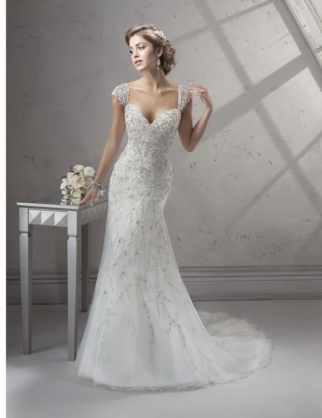 Sottero and Midgley 2014 Collection, Cayleigh