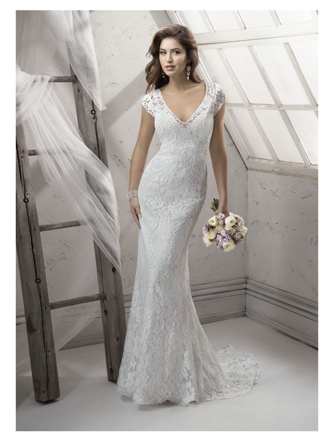 Sottero and Midgley 2014 Collection, Roanna