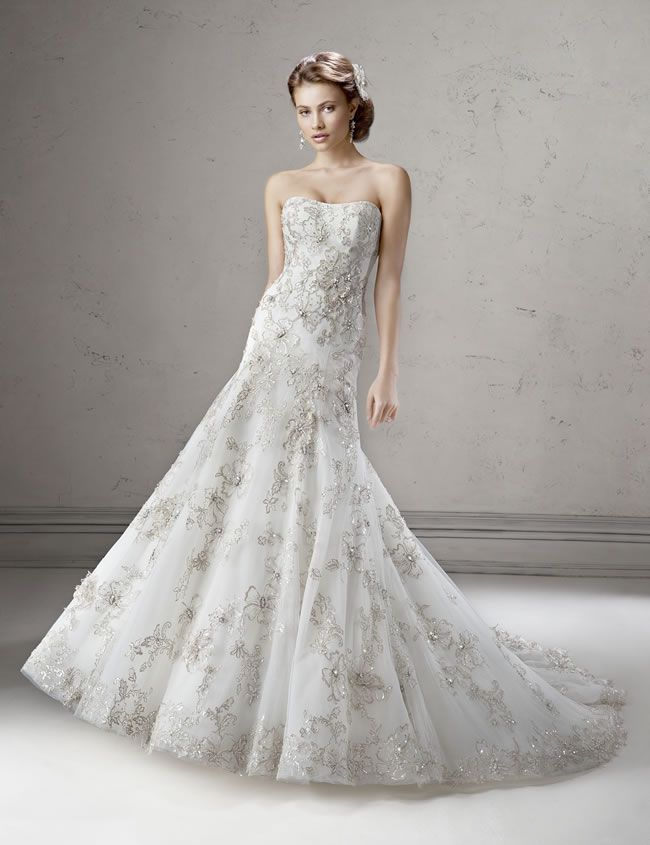 Sottero and Midgley 2014 Collection, Regence