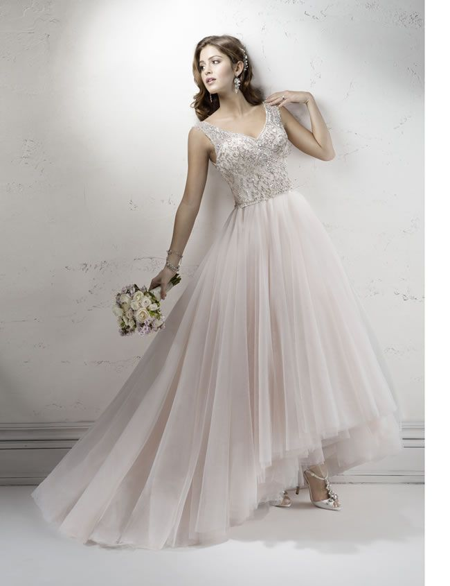 Sottero and Midgley 2014 Collection, Whitney
