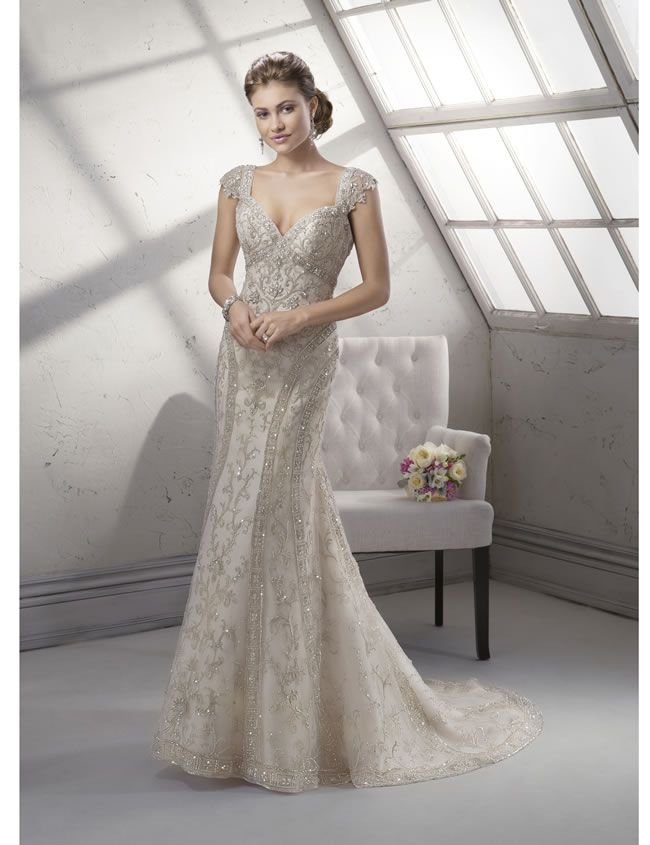 Sottero and Midgley 2014 Collection, Irena