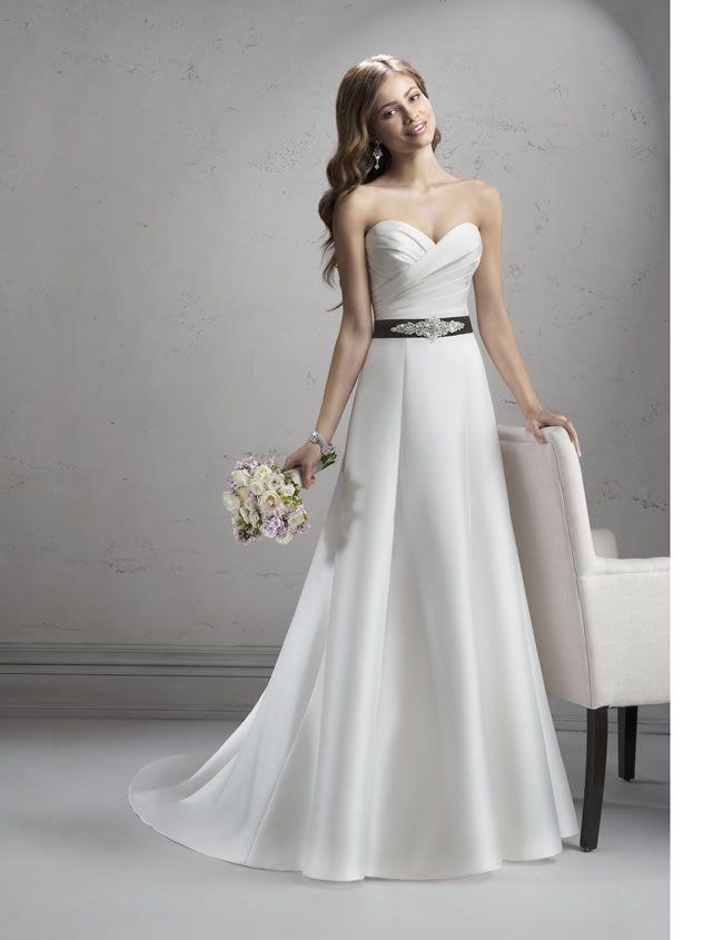 Sottero and Midgley 2014 Collection, Tanner