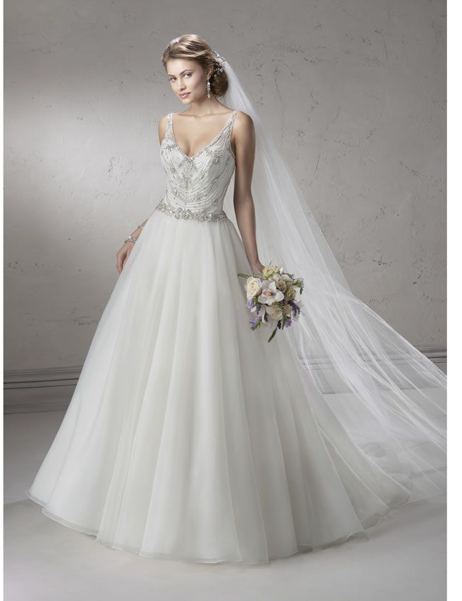 Sottero and Midgley 2014 Collection, Tanya