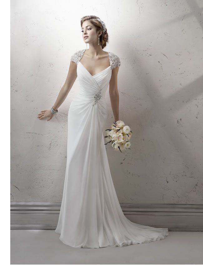 Sottero and Midgley 2014 Collection, Rosemary