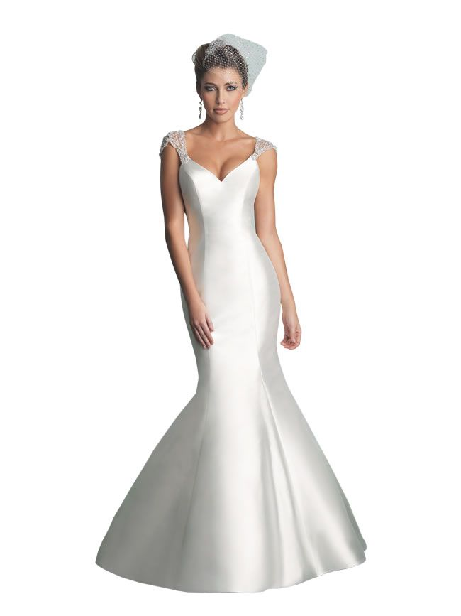 10-simple-dresses-allurebridals.com 9158F